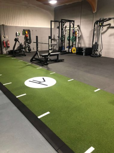 Fully Equipped Gym In Farndon